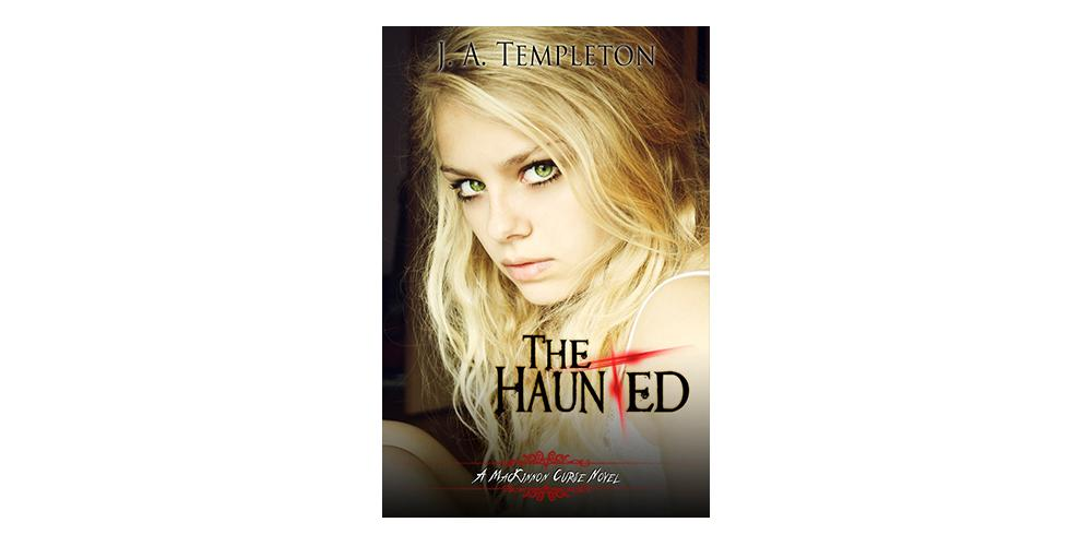 """4.8 out of 5 stars by 214 reviewers for """"The Haunted"""" by J.A. Templeton https://t.co/UHpU4HWcwR #kindle https://t.co/kdBygAS4Py"""