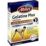 gelatine artrose