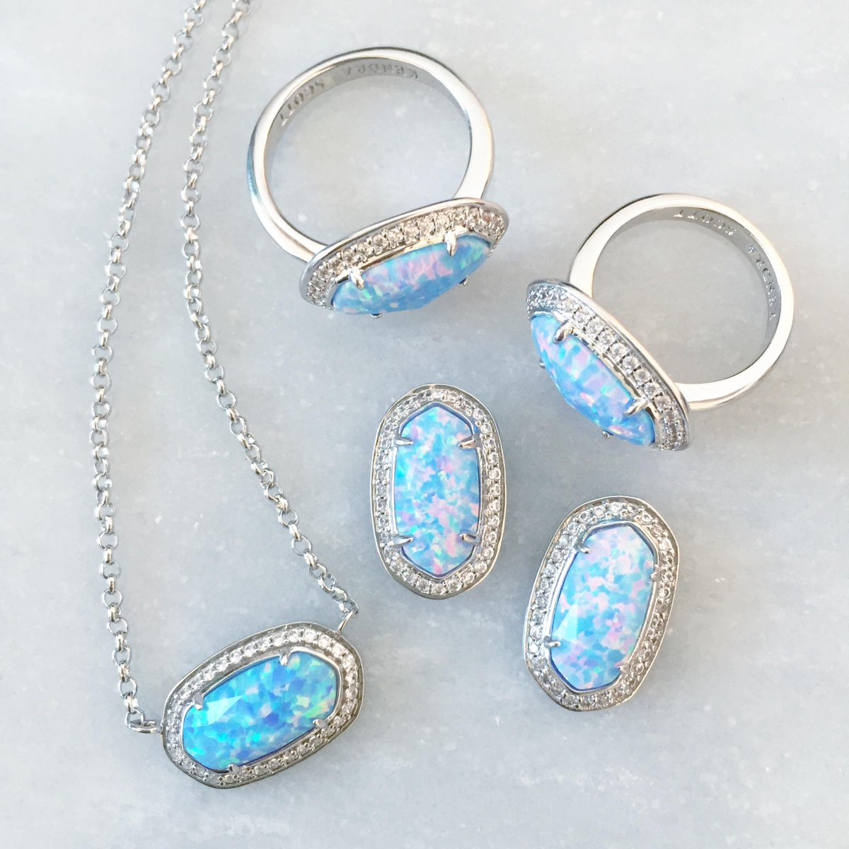 The accessory of the season? Frosted pastels. Introducing our new Ice Blue Kyocera Opal #comingsoon #KSMirrorMirror http://t.co/zqEJGtFGb6