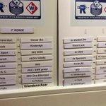 De loting van de Zuid-Holland Korfbal Cup. Mooie wedstrijden. Uiteraard te volgen via @RTV_Rijnmond en @omroepwest http://t.co/osF2SMJ6C3