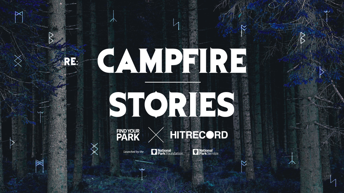 RT @hitRECord: Round 2 of our Scary Stories book has begun. WRITERS! Let's start developing these stories - http://t.co/ILrikQoQrl http://t…