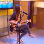 WATCH: @RuthAnna25 sings AlDub You on @UnangHirit #ALDUBStayWithMe https://t.co/nbTSOsNeaI http://t.co/HzB8PMwyuA