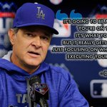 Don Mattingly on heading to New York for tonight's game. #LALovesOctober http://t.co/D6wEEOPFM0