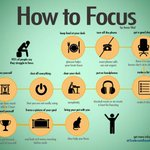 Midterms are nearing! Check out these tips on how to stay focused. http://t.co/4D86PvMmou