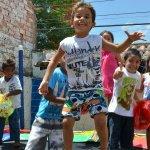 Nas escolas municipais, a semana foi recheada de atividades em homenagem ao Dia da Criança. http://t.co/llmp2U9pAa http://t.co/o5WN6VLSC7