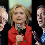 The Democratic Party Ban On Non-White Candidates Will Be On Display In Tonight's #DemocraticDebate http://t.co/fJb83t9xy6 #NAACP #bet #nyc