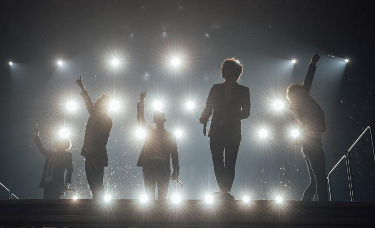 K-Pop Kings @BigBang Fly Seoul's Soul to NYC http://t.co/hEEf5xUNMi #BigBangMade #MadeTour #BigBang http://t.co/0xL02RurNm