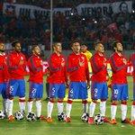 Federación peruana de fútbol hizo un llamado a respetar el himno de Chile http://t.co/wJgxJf3Iww http://t.co/REYybeTqt7