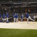 #DodgersBP #LALovesOctober http://t.co/OdCDVaRafG