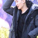 Super Junior ウニョク、入隊現場(10/13) http://t.co/wc1Z0jHwPj http://t.co/QIeA1zoG1o