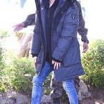 Super Junior ウニョク、入隊現場(10/13) http://t.co/wc1Z0jHwPj http://t.co/m8q5dzIAry