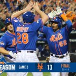 Put it in the books! #MetsWIN!!! 13-7 #Mets! #LoveTheMets #Books #LGM http://t.co/lPHN3EUAPY
