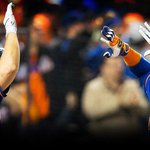 #HappyRecap: Offense explodes as #Mets roll past Dodgers, extend #NLDS lead to 2-1. http://t.co/ajDVf42zfV #LGM http://t.co/6rglA57dbD