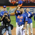 .@CitiField explodes when Ruben Tejada is introduced. #Mets #LGM http://t.co/CnuLOXpx2m