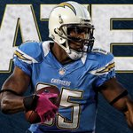 Welcome back Antonio Gates. He catches his 100th career touchdown. San Diego rolling early on #MNF. ???? ???? ???? http://t.co/kp1lc89A5X