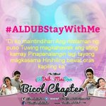 IKAW LAMANG BY SILENT SANCTUARY! @officialaldub16 #ALDUBStayWithMe http://t.co/C3NsM3uGGy