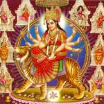 नवरात्रि के पावन पर्व पर सभी देशवासियों को हार्दिक शुभकामनायें। http://t.co/it0kMkPCYR