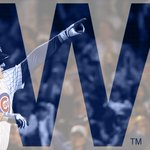 #Cubs win! #Cubs take a 2-1 #NLDS lead!  Final: #Cubs 8, #STLCards 6. #FlyTheW‌ http://t.co/neT5KOT1OY