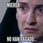 Último capítulo de #laposeida y lo recordaremos con todos los #memeslaposeida de la gran teleserie. RT FAV^ http://t.co/bAnsHY5xjn