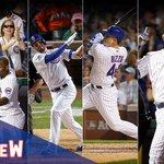 Six home runs in one #postseason game is an @MLB record.  Watch em all: http://t.co/y6YCU4W1CG #FlyTheW http://t.co/BxAyAbrxCm