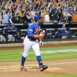 .@ynscspds is a bad man! He crushes a 3-run HR. 10-3 #Mets. #LGM http://t.co/u57Y7R9bgT