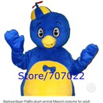 100 rt and brent will be Pablo from the backyardigan a for Halloween http://t.co/kUrZ0BQObL