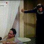 GRANDES, SECOS !!! Qué escena wn. Me saco el sombrero ante #Ernestina #LaPoseída #LaPoseidaGranFinal http://t.co/KEVM8F6ept