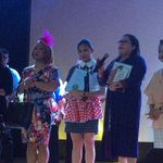 Again to Kuya Wally, @mainedcm @aldenrichards02 , TAPE Inc., & ALDUB Nation, CONGRATS! ctto #ALDUBStayWithMe http://t.co/L8GHk9LGGe