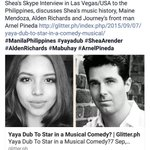 EYES HERE AlDub Nation... Let me hear your reaction after reading it. #ALDUBStayWithMe http://t.co/RlcJvswqAz