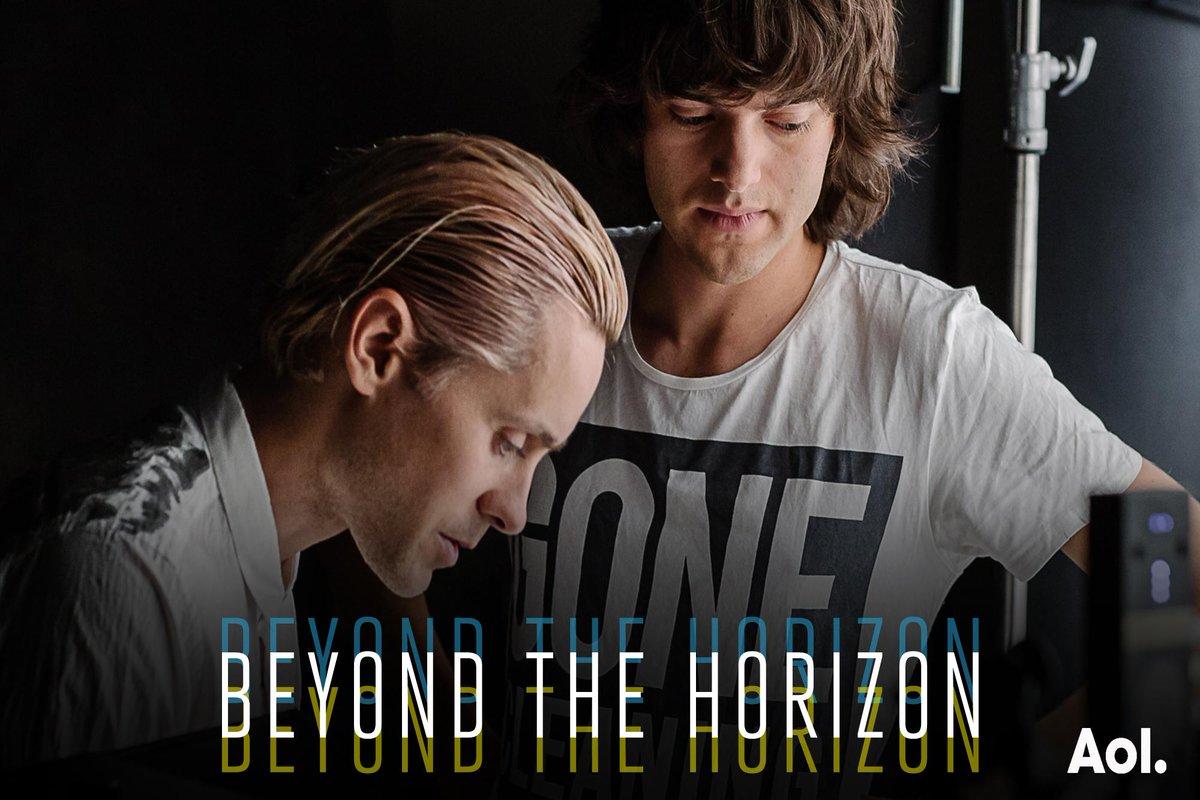 RT @AOLBUILD: Watch NOW! @JaredLeto's #BeyondTheHorizon episode 2 featuring @BoyanSlat on http://t.co/ooHEjfsO1D #BUILDOriginals http://t.c…