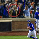 The look on @WFAN660 Mike Francescas face as #Mets @ynscspds homers in 4th is priceless. http://t.co/l8yfXjoZgB http://t.co/Zc7EFExg5x