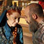 Bienvenida Hurrem ¿Porqué renunció a El Sultán? http://t.co/vlqL1yEC7J http://t.co/zCZJeSKX2k