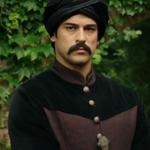 He cumplido con mi última misión... encontrar y traer de vuelta a la @Sultana_Hurrem5. #ElSultan #BienvenidaHurrem http://t.co/taeNxGZ5Xd