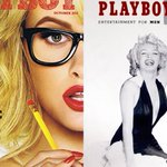 Playboy loses the playboy within: the magazine will no longer feature nudes http://t.co/wcuaVORx4J http://t.co/srlcVm4mhL