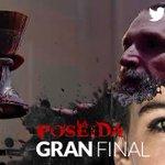 """""""Con este sacrificio se cumple la profecía"""". RT si estás viendo el GRAN FINAL de #LaPoseída 👉 http://t.co/DCHtsBiEAm http://t.co/730E2BPhRI"""