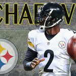TOUCHDOWN STEELERS Mike Vick with the BEAUTIFUL long ball, 72 yards to Markus Wheaton. Were all tied up! http://t.co/NjBENevGil