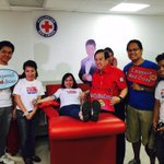AlDub fans donate blood to @philredcross. Read story here: https://t.co/2hhtTegw0W #ALDUBStayWithMe http://t.co/ZWQMYnrWA2