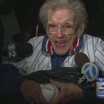 101-year-old Cubs fan celebrates win at Wrigley Field: That was really something! http://t.co/FzKxjeA5MY http://t.co/NIPU6YdGqB