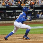 More from @cgrand3! He doubles home a pair. 13-4 #Mets! #LGM http://t.co/rsPa1p16hT
