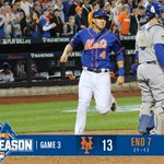 This team is playing inspired baseball. End of 7. #Mets #LGM http://t.co/rkmbQ1bsyB