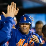 The runs keep coming! @Mets have set a franchise record for most runs in a postseason game with 13. http://t.co/KOh71bYelV