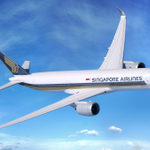 The first of #SingaporeAirs 63 #A350s will be headed to #Amsterdam, the Netherlands: http://t.co/QyTAyJ37Vh http://t.co/ONxQ97Hacy