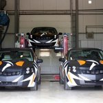 Yerli otomobilin prototipinin kamuflajlı görüntüsü paylaşıldı İşte yerli otomobil: http://t.co/E3MPgieNkT http://t.co/MtSMoakucq