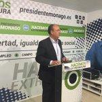 #Monago: Cien días que pueden reunirse en una palabra: incumplimiento #AgendaDelCambiazo http://t.co/NTLBmC7pIt