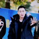 20151013 #eunhyuk #은혁 춘천입대 오빠 #이특 #강인 ㅠㅠ 잘다녀오세요 ㅠㅠㅠ http://t.co/xvtrizZHCB