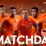 Samen alles geven voor de winst, vandaag moet het gebeuren! Om 20:45 @AmsterdamArenA en op NPO 3: #NEDTSJ http://t.co/tmX4PivKzq