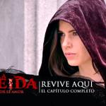 Carmen Marín logró su cometido y se liberó para siempre del demonio que la asechaba➡ http://t.co/iRrGJLxjVP http://t.co/FZ4uLETU5G