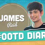 . @jamesxreid = instant kilig!!! ❤️ Check out his #OOTD diary here! #OTWOLReunited CLICK: http://t.co/1Be1BRzUEf http://t.co/2nZRAUOJ5g