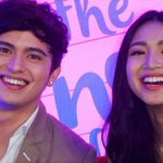 RT JaDinestersHK: I automatically smile when I see you both. #OTWOLReunited JaDine #PushAwardsJaDines http://t.co/U09he1w9fB