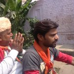 RT @Shobhit_Sujay: #CampaignTrail #BattleForBihar | After temple, a prayer to the voter to seek a 7th term in Bihar assembly @ibnlive